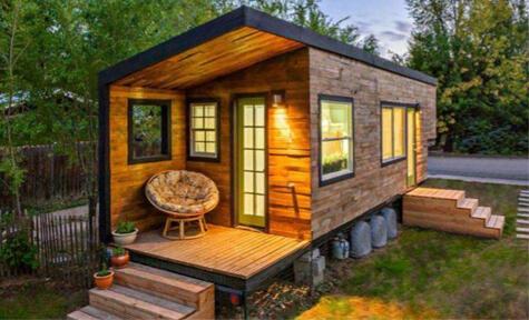 Quinns Offsite modular small home